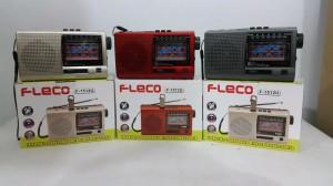 Harga speaker radio 8band fleco f | HARGALOKA.COM