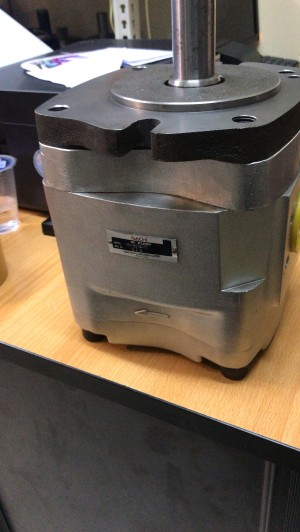 Harga Internal Gear Pump 8cc Nachi Iph 2b 8 11 Katalog.or.id