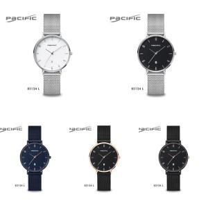 Harga original jam tangan wanita cewek pacific | HARGALOKA.COM