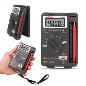 Info Multitester Digital Multimeter Avometer Pocket Suoer Dt830d Ahim Shop Katalog.or.id