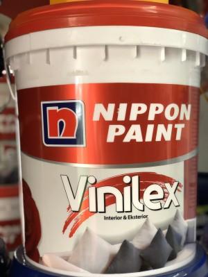 Harga cat vinilex 300 putih 25 | HARGALOKA.COM