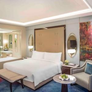 Harga voucher intercontinental hotel pondok   HARGALOKA.COM