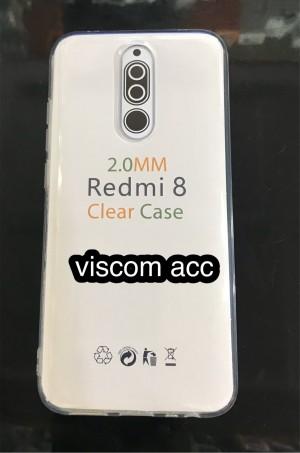 Katalog Redmi 8 Jelly Case Katalog.or.id