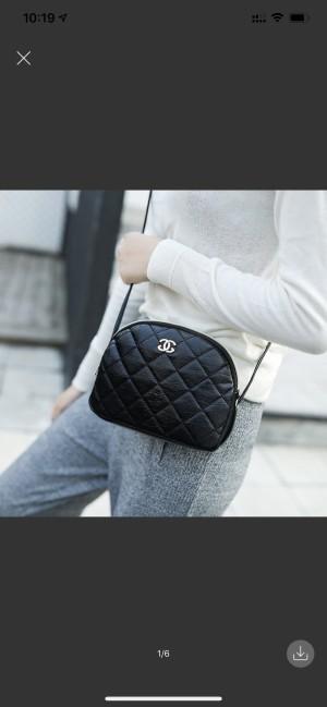 Harga tas selempang wanita chanel model | HARGALOKA.COM