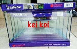 Katalog Aquarium Kandila Iglass 300 10 Liter Katalog.or.id