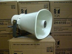 Harga speaker corong horn toa zh 615 sm 15 w maching | HARGALOKA.COM