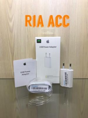 Harga charger casan iphone 5 5 6 6 7 7 8 8 original 100   HARGALOKA.COM