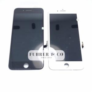Harga lcd iphone 7 plus 7g plus with touchscreen original grade a garansi 1   | HARGALOKA.COM