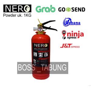 Harga Apar Nero 1kg Murah Tabung Pemadam Api Alat Pemadam Api Untuk Mobil Katalog.or.id