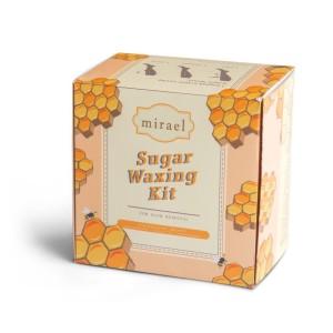 Katalog Mirael Honey Sugarwaxingkit Katalog.or.id