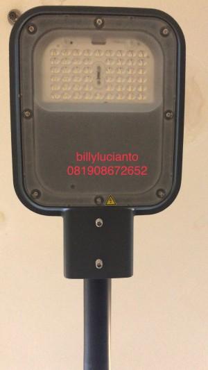 Harga lampu pju led philips brp130 lampu jalan 70 watt brp 130  | HARGALOKA.COM
