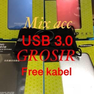 Harga case harddisk 2 5 samsung usb 3 0 sata casing hardisk hdd 3 0 casing   | HARGALOKA.COM