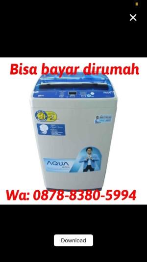 Harga mesin cuci 1 tabung sanyo aqua | HARGALOKA.COM