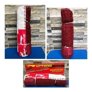 Harga net badminton lining net jaring | HARGALOKA.COM