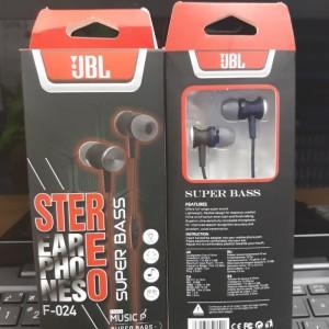 Harga headset handsfre stereo jbl f 024 best | HARGALOKA.COM