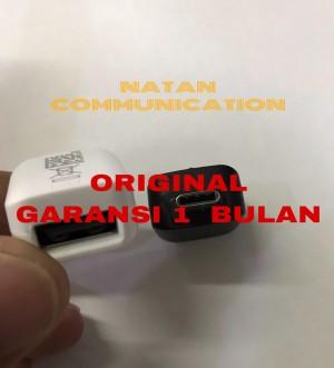 Harga otg samsung s10 s10e s10 plus usb c conektor on the go original   | HARGALOKA.COM