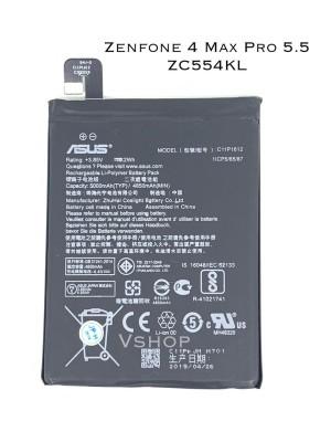 Harga baterai batre asus zenfone 4 max pro zc554kl   HARGALOKA.COM