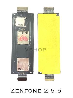 Harga flexibel flexible flexi simcard memory asus zenfone 2 5 5 inch | HARGALOKA.COM