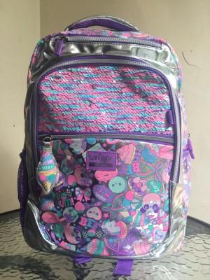 Harga smiggle flashy backpack   tas ransel | HARGALOKA.COM