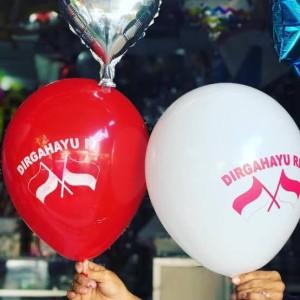 Katalog Topi Bandana Bendera Merah Putih Dekorasi Pesta Katalog.or.id