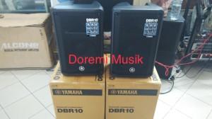 Harga speaker aktif 10 inch yamaha dbr 10 original   HARGALOKA.COM