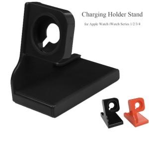 Harga standing charging stand holder station dock apple watch 1 2 3 4 5   | HARGALOKA.COM