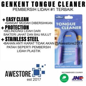 Katalog Tongue Cleaner Pembersih Lidah Murah Meriahh Katalog.or.id