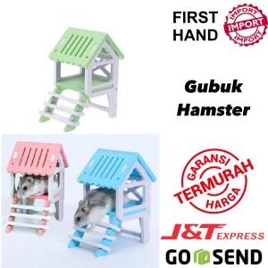 Katalog Kandang Hamster Sanko Hampot Merah Muda Katalog.or.id