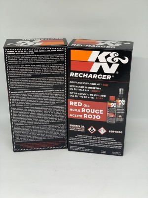 Harga Cairan Pembersih Pelumas Filter K Amp N Kn Cleaner Recharger Kit 99 5050 Katalog.or.id
