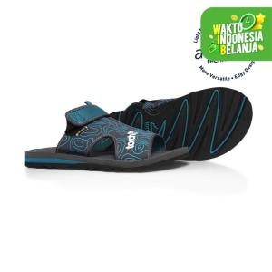 Harga sandal traveling torch bahama contour tosca   | HARGALOKA.COM