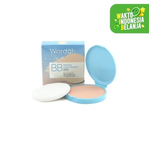Harga wardah refill lightening bb cake powder 02 sheer pink 11 | HARGALOKA.COM