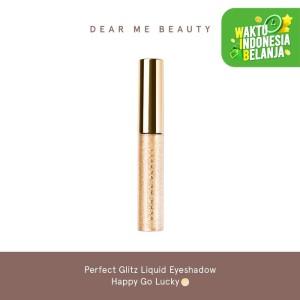 Harga perfect glitz eyeshadow liquid   happy go | HARGALOKA.COM