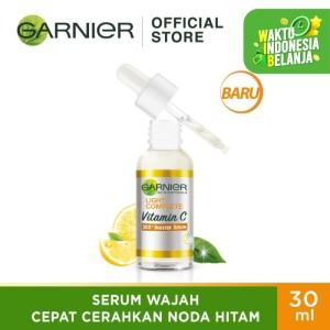 Harga garnier light complete vitamin c 30x booster serum   HARGALOKA.COM