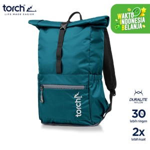 Harga torch tas lipat kashiwa foldable bag 19 2 liter everglade | HARGALOKA.COM