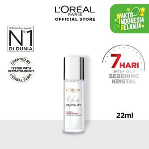 Harga l 39 oreal paris revitalift crystal micro essence serum water   HARGALOKA.COM