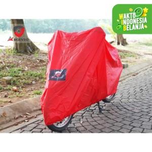 Harga cover motor bebek sarung motor cub selimut matic sport argento   | HARGALOKA.COM