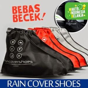 Harga distributor jas sepatu cover shoes mantel hujan anti air funcover cosh   l   HARGALOKA.COM
