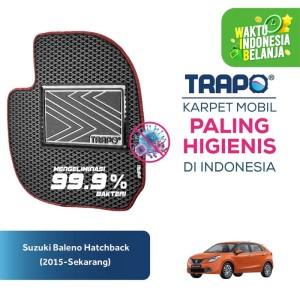 Harga karpet mobil eva premium suzuki baleno hatchback 2015 sekarang   HARGALOKA.COM