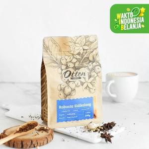 Harga otten coffee robusta sidikalang | HARGALOKA.COM
