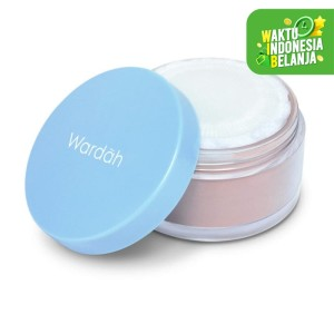 Harga wardah lightening matte powder 03 ivory 20 | HARGALOKA.COM