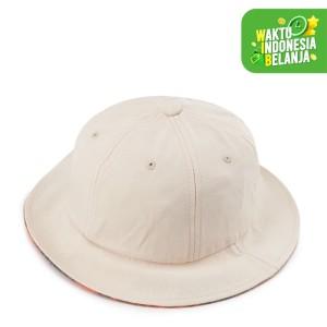 Harga urban state   checker brim tropical hat   | HARGALOKA.COM