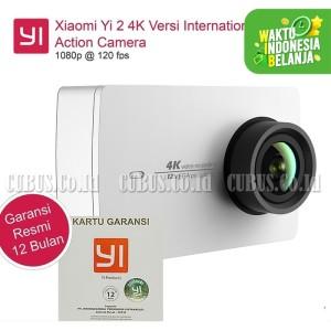 Harga xiaomi yi 2 4k versi international action camera     HARGALOKA.COM