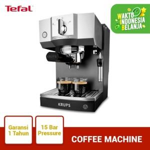 Harga krups pump espresso machine xp5620 mesin kopi   HARGALOKA.COM