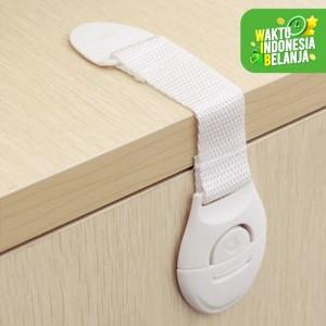 Katalog Safety Belt Lock Drawer Pengaman Laci Lemari Meja Bayi Bb 03 Katalog.or.id