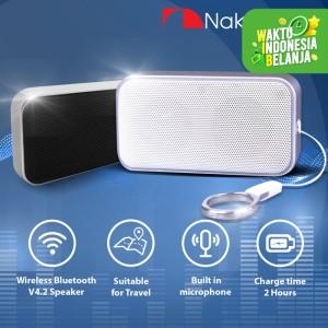 Harga nakamichi my meiryo lite wireless bluetooth active speaker mini   | HARGALOKA.COM