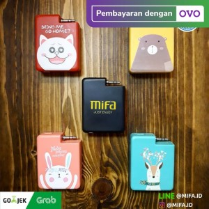 Harga speaker xiaomi mifa h1 portable audio stereo plug and play original   | HARGALOKA.COM
