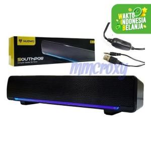 Harga nubwo ns 12   speaker soundbar | HARGALOKA.COM