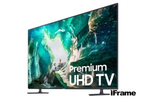 Harga tv led samsung 55 inch 55nu7090 uhd smart tv 4k garansi | HARGALOKA.COM