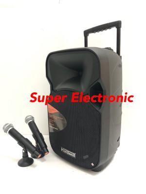 Harga speaker portable meeting hardwell 12 inc max 12 al   HARGALOKA.COM