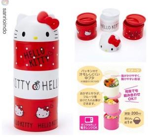 Harga tempat makan bento hello kitty original jepang lisensi | HARGALOKA.COM